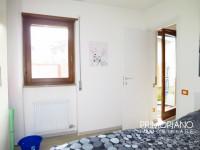 Mini appartamento completamente arredato con giardino