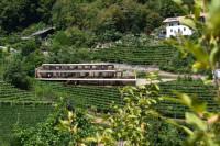 Nuovo bilocale con terrazzo e balcone con bella vista sulla valle