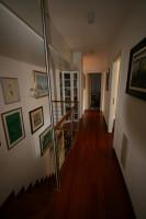 Savonarola: appartamento con giardino privato