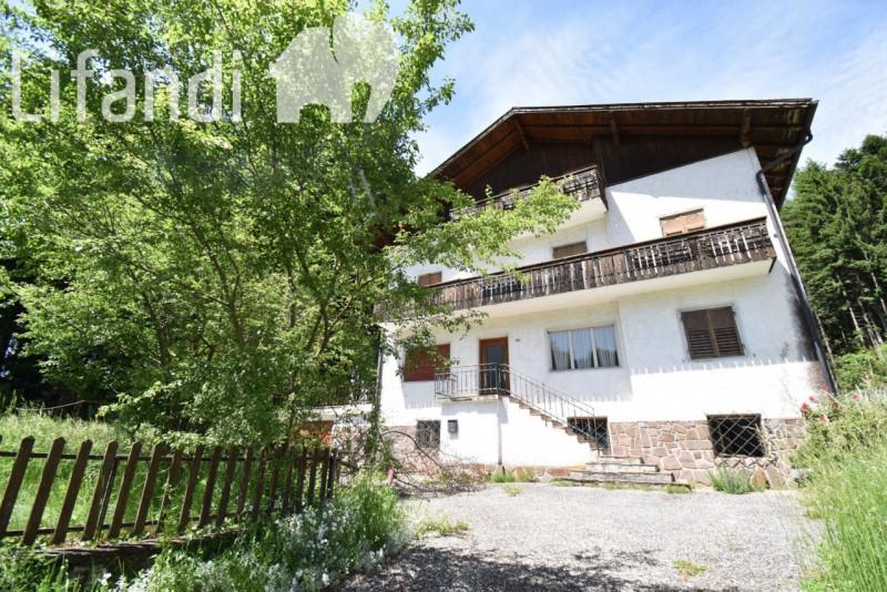 Casa Indipendente da ristrutturare in vendita Rif. 10499081