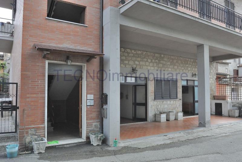 Affitto appartamento quadrilocale Marsciano (PG)