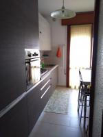 PADOVA - GUIZZA, proponiamo appartamento con due camere e cucina separata
