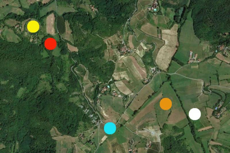 Terreno Edificabile Residenziale in vendita a Cremolino, 9999 locali, prezzo € 46.520 | CambioCasa.it