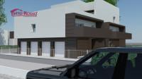 Attico di nuova costruzione