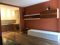 VIGONZA: Recente appartamento bicamere con giardino di 150mq