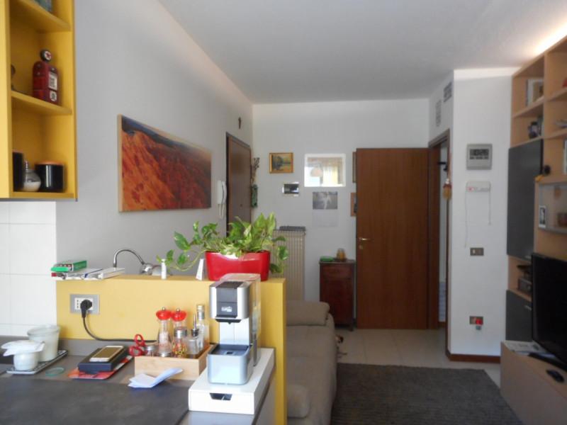 Appartamento in vendita a Vicenza, 2 locali, zona Località: Laghetto, prezzo € 65.000 | CambioCasa.it