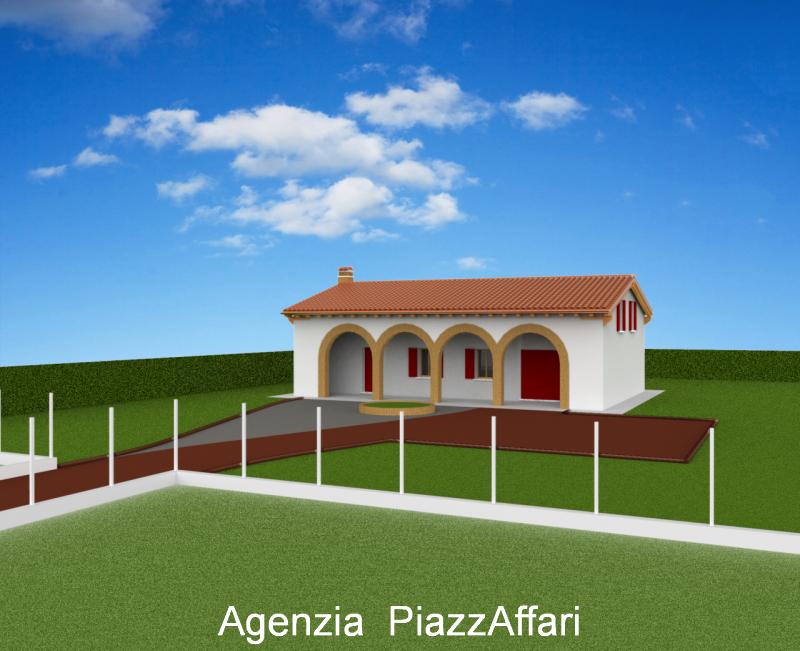 Rustico / Casale in vendita Rif. 10553845