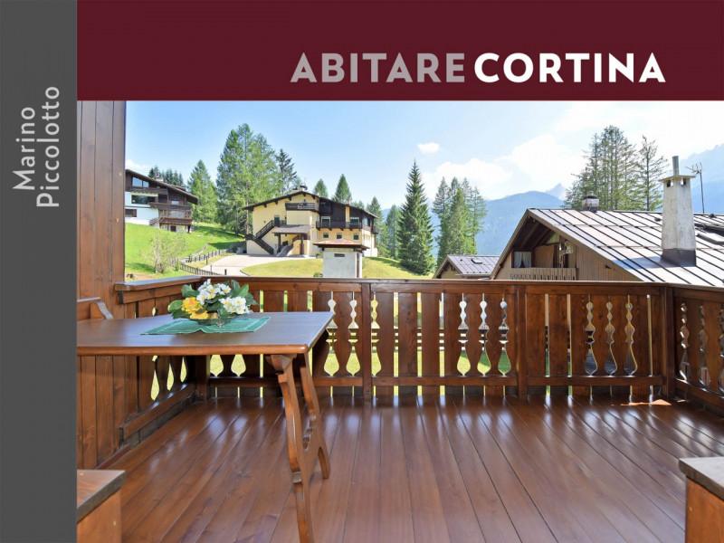 Appartamento in ottime condizioni in vendita Rif. 10742362