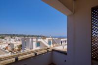 Abitazione con vista panoramica
