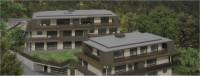Oris, frazione di Lasa: Quadrilocale attico