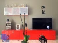 Appartamento quadrilocale in affitto a San Zeno