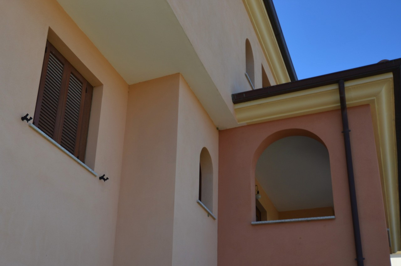 Appartamento in vendita a Olbia