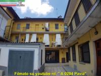 Pavia open space via beretta
