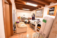 Via Carducci: Casa unifamiliare con posto auto