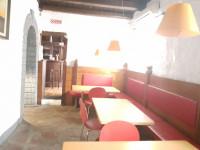 Ristorante - Pizzeria arredato in centro