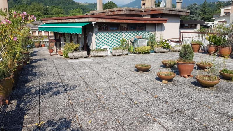 Attico / Mansarda in vendita a Valdagno, 5 locali, zona Località: Valdagno - Centro, prezzo € 177.000 | CambioCasa.it