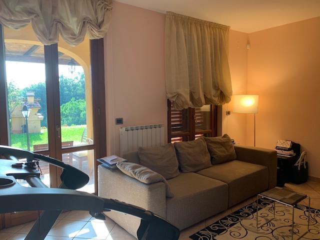 Appartamento in affitto a Loro Ciuffenna, 4 locali, zona Località: Loro Ciuffenna, prezzo € 680 | CambioCasa.it