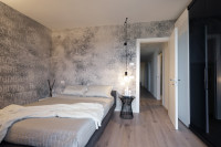 Nuovo appartamento 3 camere in centro ad Abano Terme