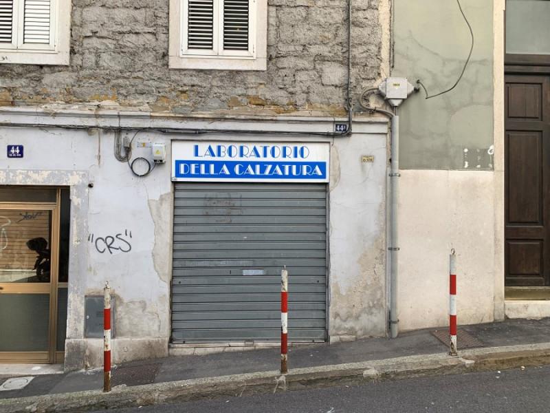 Immobile a Trieste