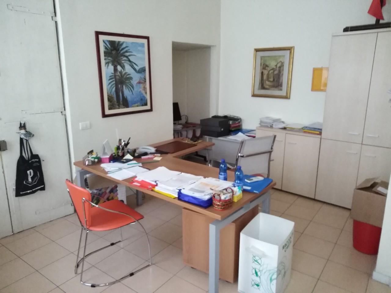 Casale Monferrato zona centro storico affittasi ufficio ristrutturato  di 240 mq