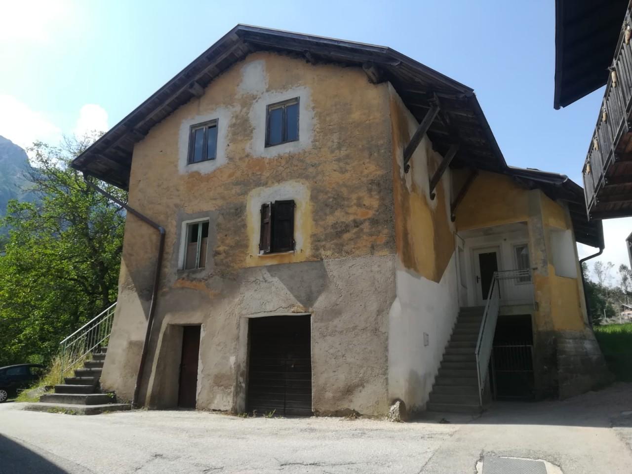 Casa singola - Masi di Centa San Nicolò