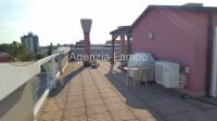 Attico panoramico Portogruaro