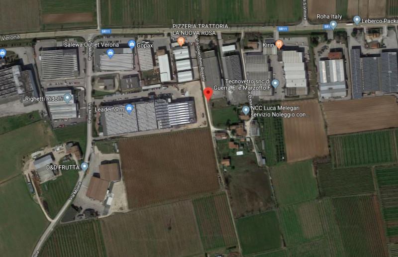 Capannone in vendita a Sona, 9999 locali, prezzo € 250.000 | PortaleAgenzieImmobiliari.it