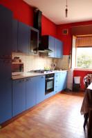 Vendesi spazioso appartamento bicamere in zona residenziale a Lonigo (VI)