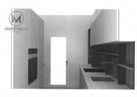 TRENTO_ZONA BOLGHERA: Appartamento 3 stanze 2 bagni con Garage ristrutturato