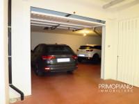 Prestigioso attico con terrazza e garage doppio a Cognola
