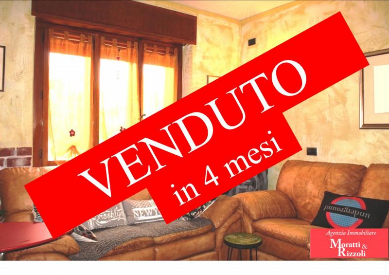 Villa in vendita a Terzo d'Aquileia, 5 locali, zona Località: Terzo d'Aquileia - Centro, prezzo € 100.000 | CambioCasa.it