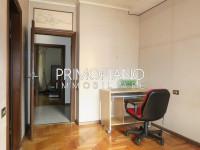 Appartamento ultimo piano all'inizio di Via della Pontara