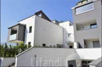 San Maurizio: Casa a schiera con giardino e terrazzo sul tetto