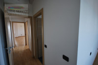 Brescia, Via Triumplina. Super attico