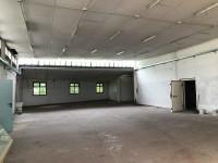 MASSAZZA: AFFITTO ampio capannone. 2500 Euro/mese