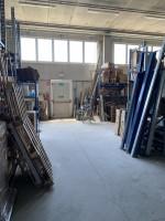 Vendesi capannone di importanti dimensioni con possibilità di frazionamento