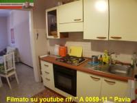 Pavia policlinico affitto appartamento 80 mq