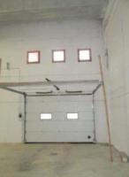 capannone ad uso artigianale/produttivo