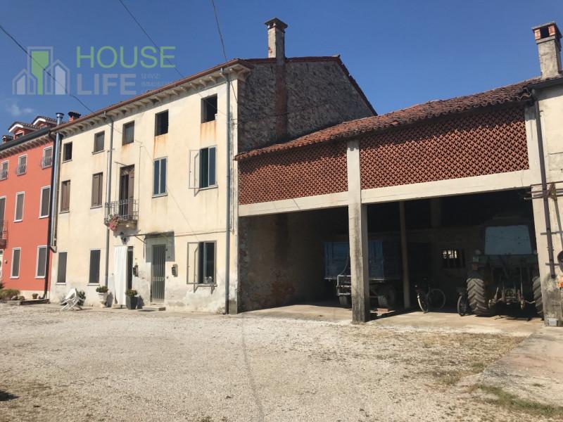Villetta a schiera da ristrutturare in vendita Rif. 11149096