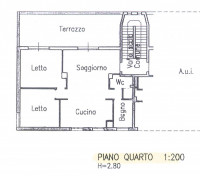 attico in vendita Cesena foto 037__plan_attico_centro.jpg