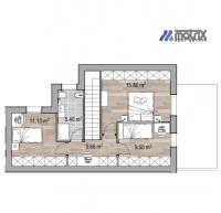 Appartamento Piove di Sacco nuovo Cl. A4 con giardino