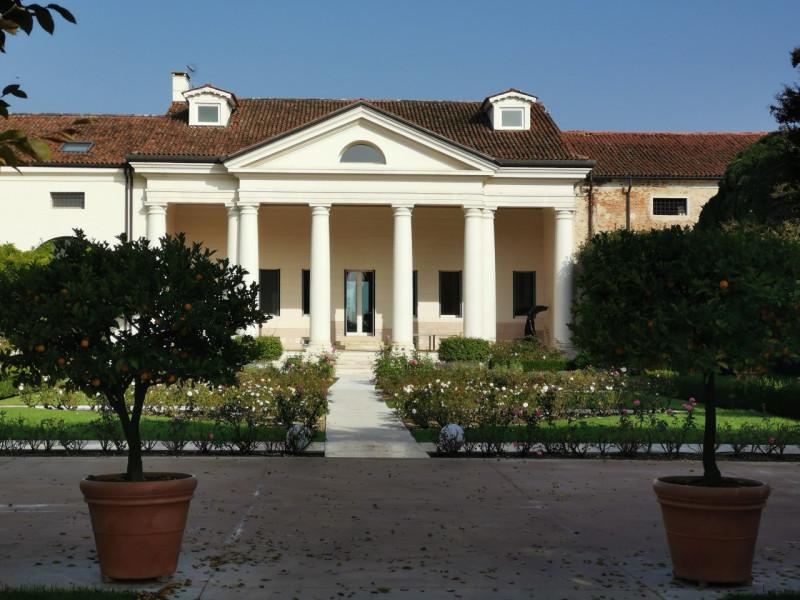 Villa in vendita a Vicenza, 6 locali, zona Località: Polegge, Trattative riservate   CambioCasa.it