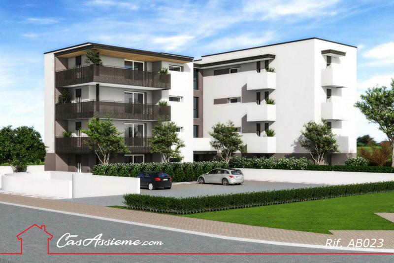 Appartamento in vendita a Castelfranco Veneto, 4 locali, zona Località: Castelfranco Veneto, prezzo € 317.000 | CambioCasa.it