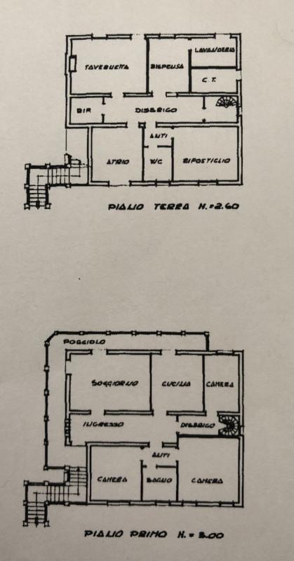 Casa Indipendente in discrete condizioni in vendita Rif. 11321952