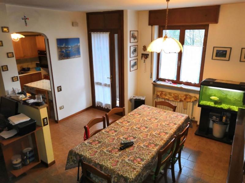 Villa a Schiera in vendita a Valli del Pasubio, 3 locali, prezzo € 55.000 | CambioCasa.it