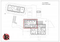AFFITTASI ufficio openspace in Villa Gambazzi