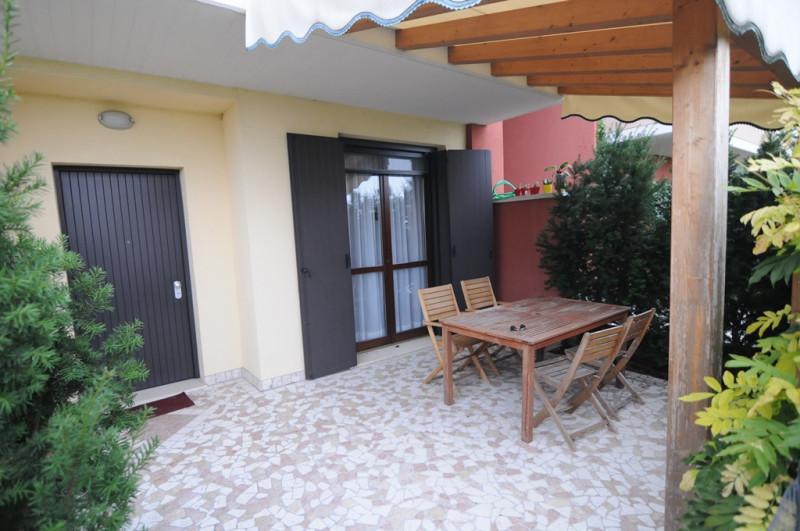 Villetta a schiera in ottime condizioni in vendita Rif. 11365050
