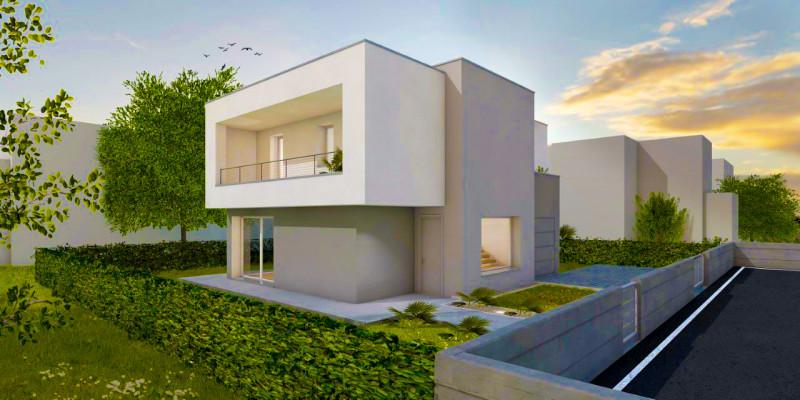 Villa in vendita Rif. 11382729