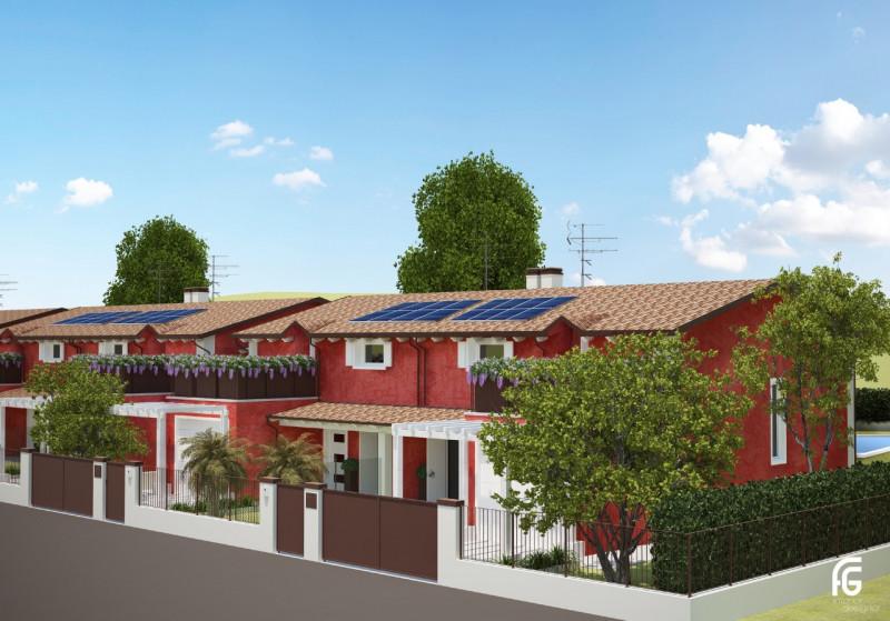 Appartamento in vendita Rif. 11425018