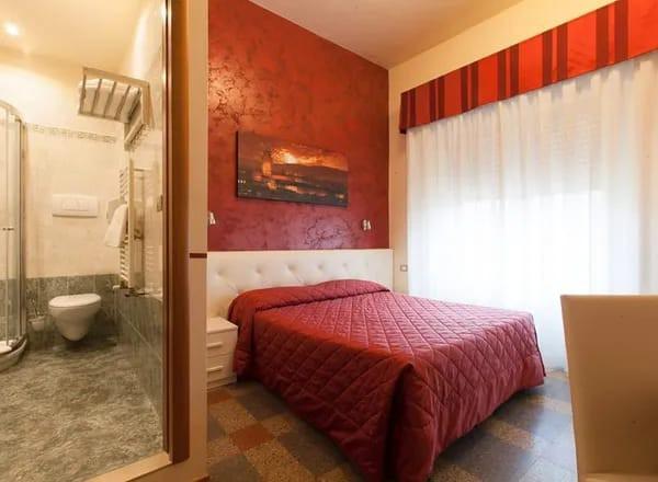 Appartamento in ottime condizioni arredato in vendita Rif. 11534079
